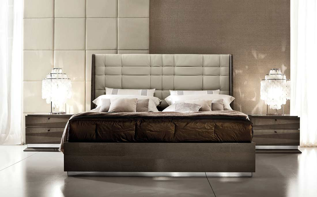 Monaco bedroom by Alf furniture | ALF Bedroom Furniture