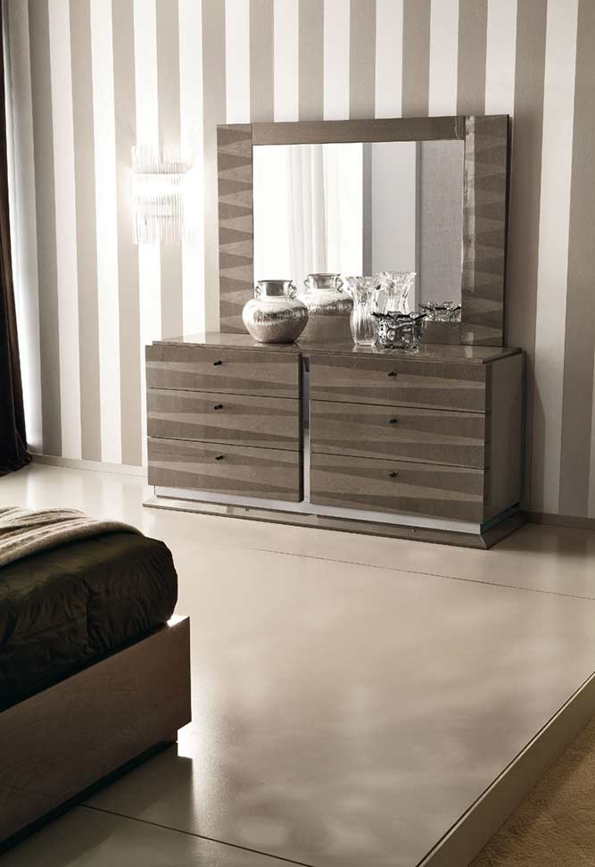 Alf Elegance Bedroom Set: Monaco Bedroom By Alf Furniture