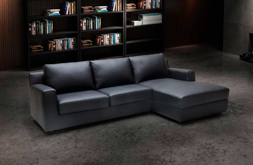 Modern Sectional sofa sleeper NJ Aletha. Modern Sectional sofa sleeper NJ Aletha   Leather Sectionals