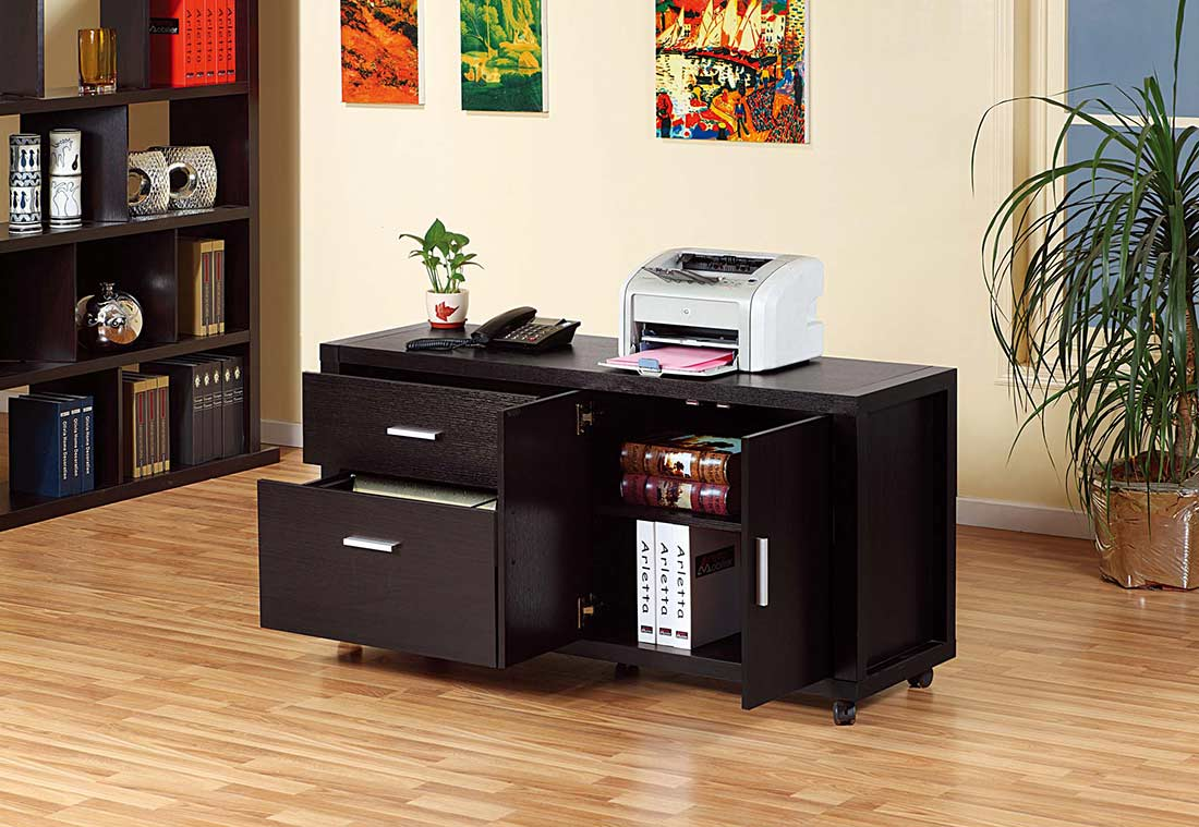 File Credenza Id940 Office Filing Cabinets Pedestals