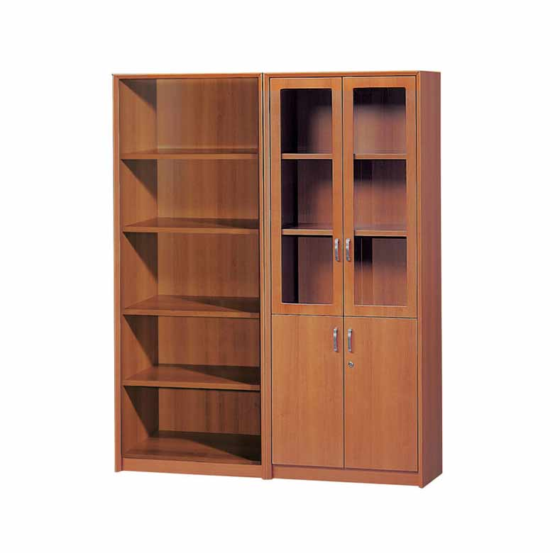 Gary modern office credenza office filing cabinets for Modern office credenza