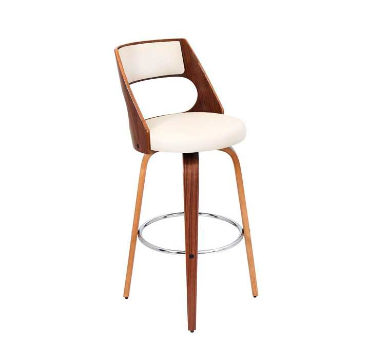 Cecina Bar Stool By Lumisource Bar Stools