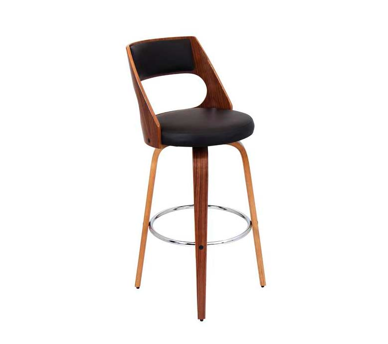 ... Cecina Bar Stool By Lumisource ...