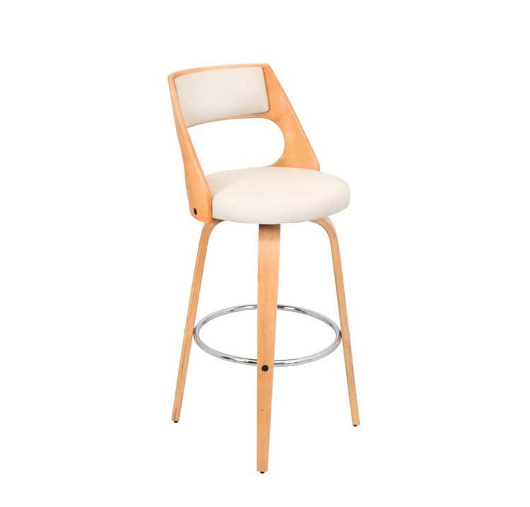 cecina bar stool by lumisource bar stools