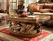 Traditional Coffee Table HD018