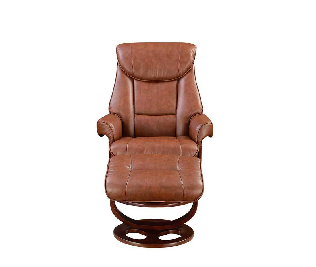 Recliner chair with ottoman co087 recliners for Chair ottoman