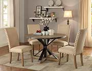 Round Dining Table CO100