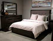 Basalt Grey bed MS Orsina