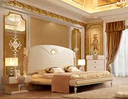 Luxurious Bed HD 109