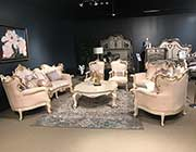 Antique Pearl Sofa collection AC 880