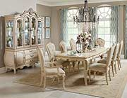 Traditional Dining Table HE 978
