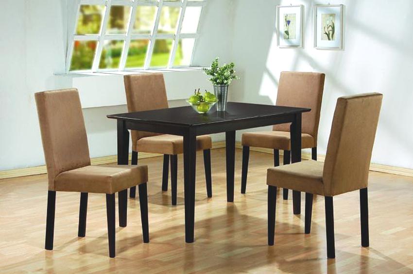 Domitalia Kitchen Tables And Bar Stools