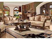 Classic Living Room Collection HD 609