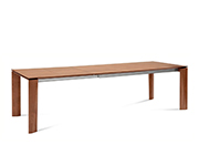 Maxim 182 Extendable Table by Domitalia