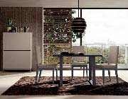 Extendable Dining Table EF Carina