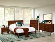 Solid wood Bed CO 601