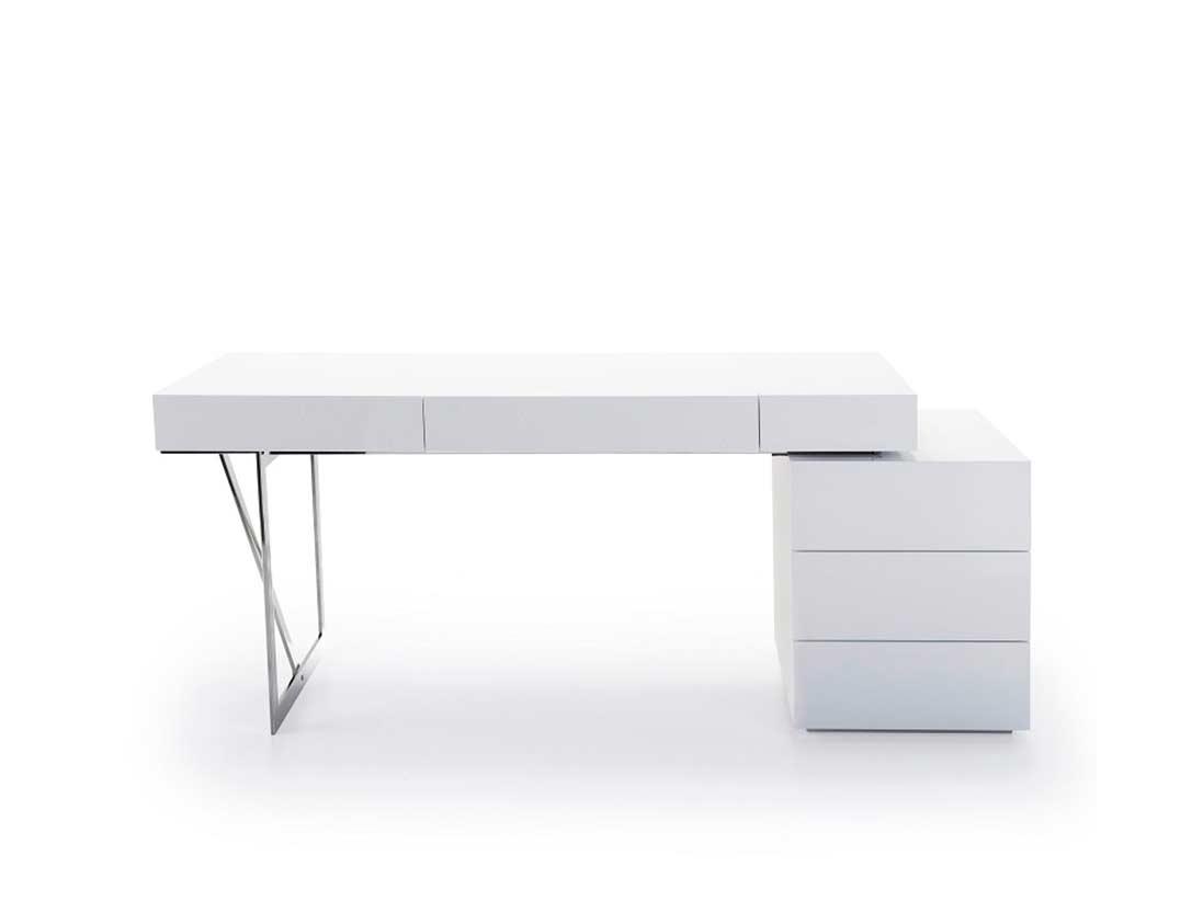 Ultra Modern office desk NJ 118   Desks
