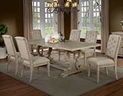 Traditional Dining Table MF 280
