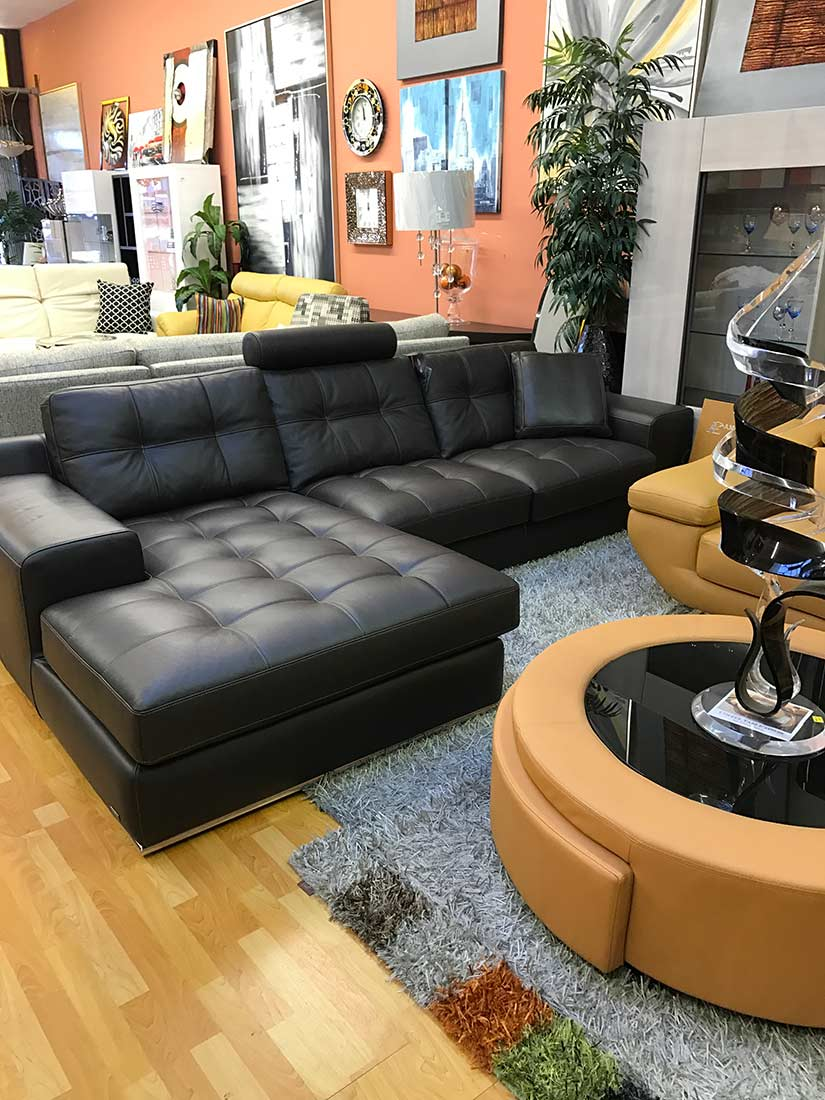 image sectional italian of contemporary sofa polaris insight leather natuzzi home designs