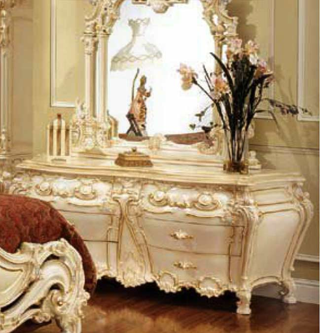 Baroque Style Bedroom Furniture Images