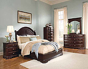Crander Bedroom Collection