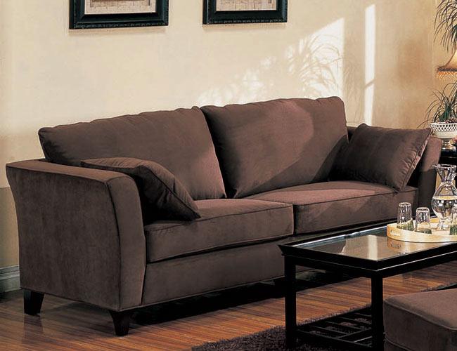 Interesting Fabric Sofa Set Intended Design Inspiration