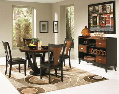 Kitchen Table Chair Sets on Kitchen   Bar    Tables   Chairs
