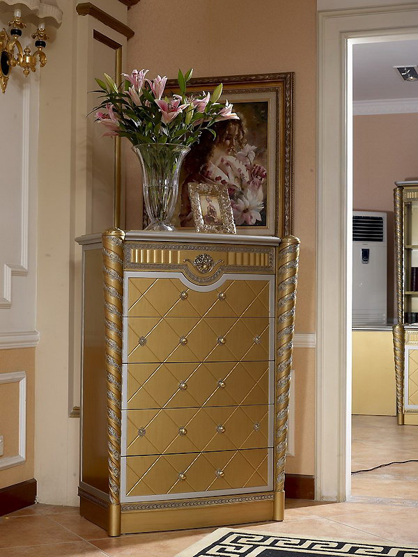 Bedroom Furniture 2014 versailles bedroom collection | classic bedroom