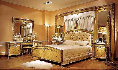 Versailles Bedroom Collection