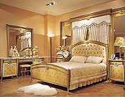 Versailles Bedroom Collection