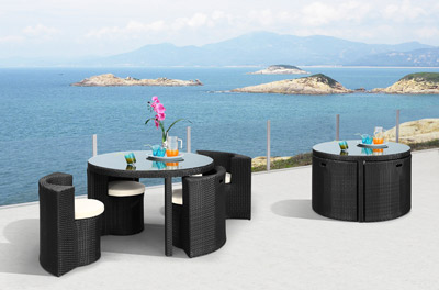 Outdoor Dining Table Z76