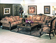 Ellianor Traditional Sofa Set Y23