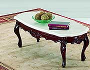 Baroque Coffee table 01