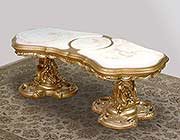 Baroque Coffee table 07