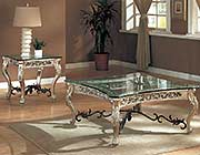 Classicl Coffee Table YT 379