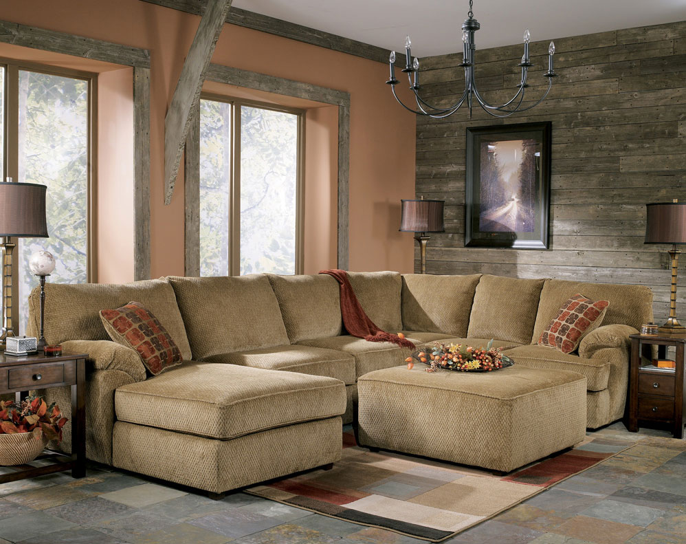 as sectional fabric