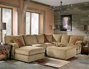 AS32 Sectional Fabric