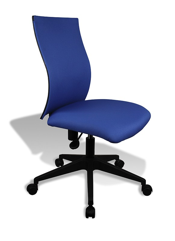 Modern Blue Office Chair Kaja By Jesper Office Chairs