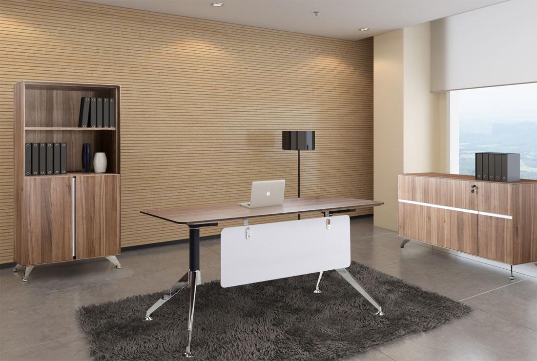 unique furniture 300 collection storage credenza 350 unique desks. Black Bedroom Furniture Sets. Home Design Ideas