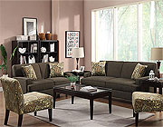 Modern Fabric Sofa CO581