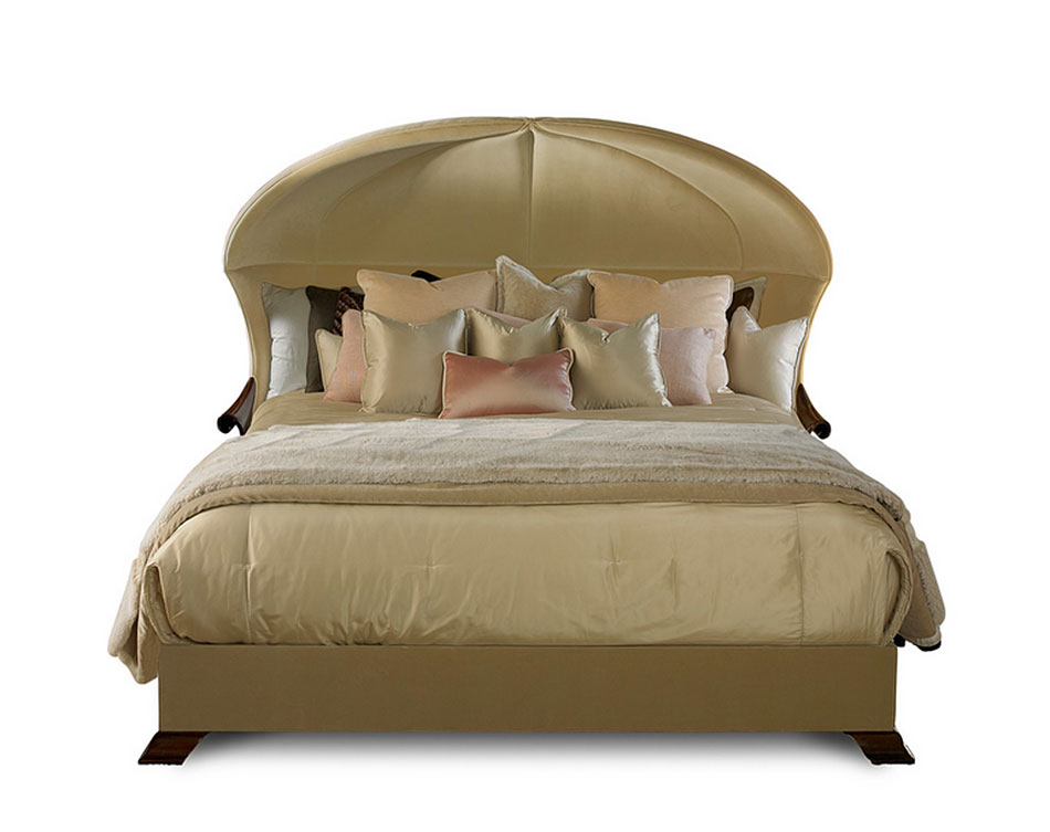 Garnier Bed By Christopher Guy
