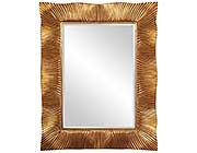 Designer square Wall Mirror HRE 056