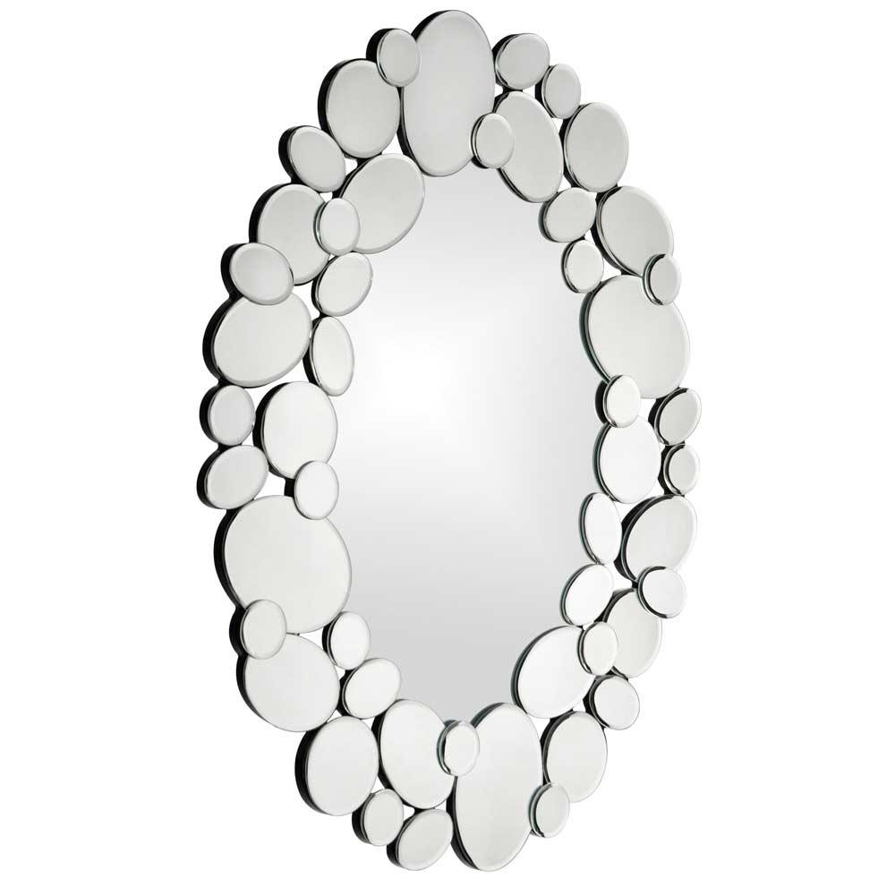 Unique Style Wall Designer Mirror HRE 087 | Accent Mirrors