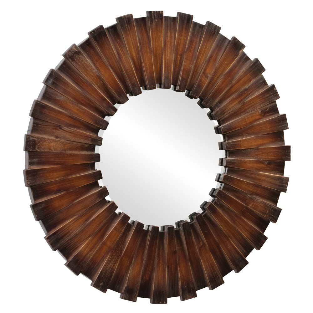 Wood sunburst wall designer mirror hre 059 accent mirrors wood sunburst wall designer mirror hre 059 amipublicfo Choice Image