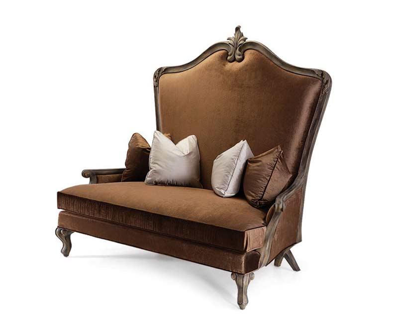 stark sofa by christopher guy