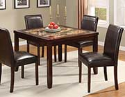 Modern Dining Set Ingrid AC 660