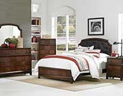 Lana Traditional Bed HE 295