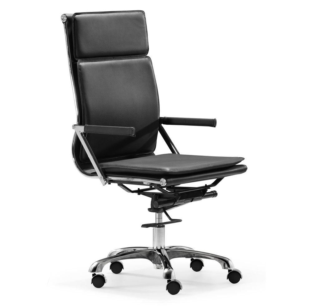home office furniture office chairs high back offi