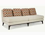 Modern Fabric Custom Sofa Avelle 053