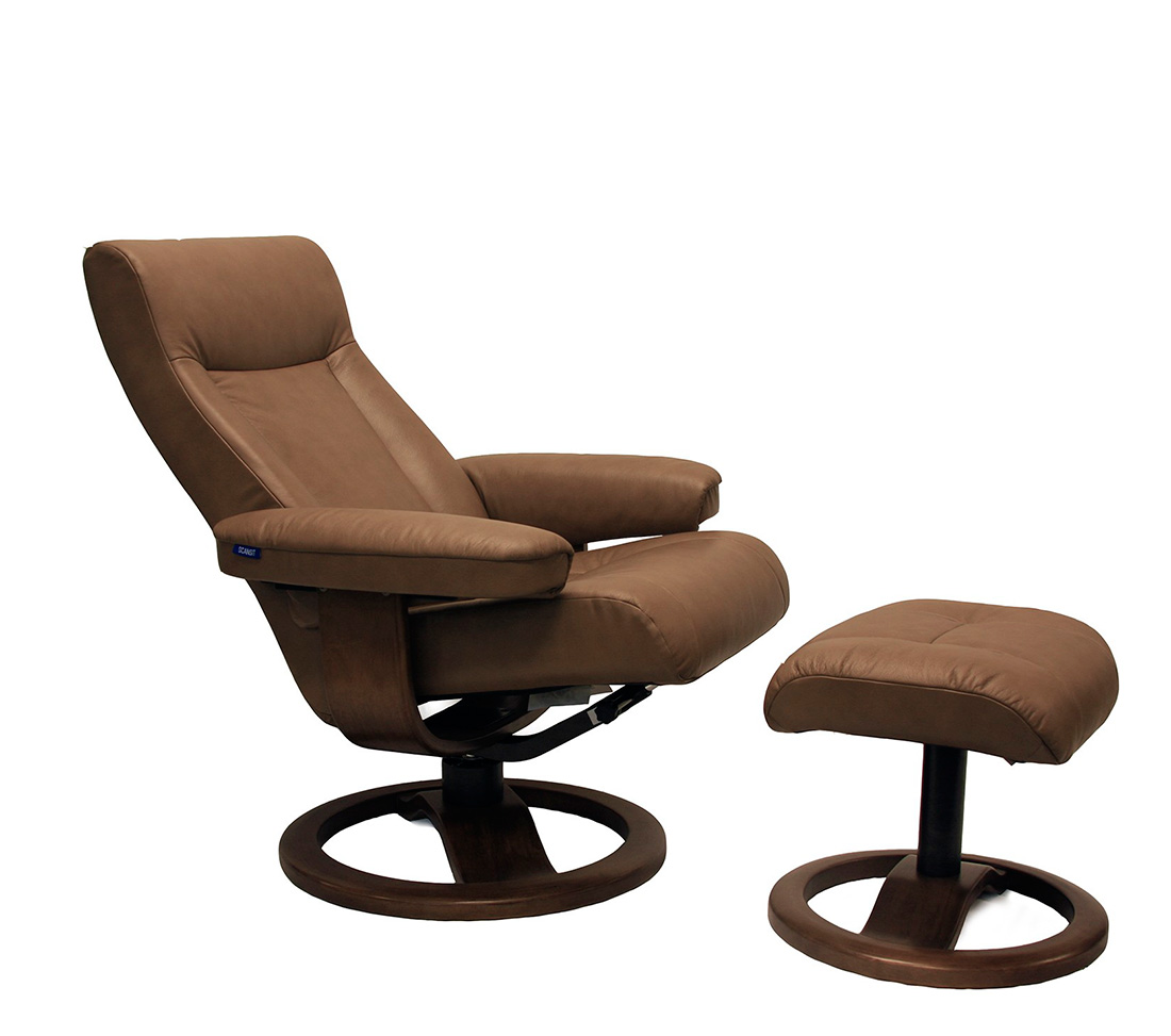 Fjords Manjana Large Ergonomic Recliner by Hjellegjerde  sc 1 st  Avetex Furniture & Recliners in Leather and Fabric islam-shia.org